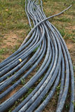 Pipe line Royalty Free Stock Photo