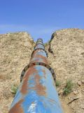 Pipe line Royalty Free Stock Photos