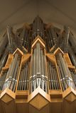 Pipe organ Stock Photography