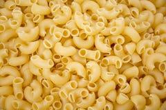 Pipe rigate pasta Stock Photos