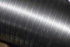 Pipe.tubo. buis .Baumaterial. Pipe texture building material Stock Image