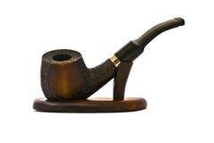 Pipe tobacco Stock Image