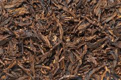 Pipe tobacco background Royalty Free Stock Images