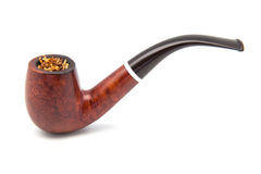 Pipe tobacco Royalty Free Stock Photography