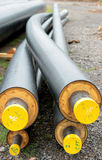 pipeline 2 Royaltyfria Bilder