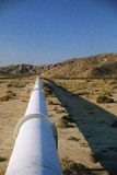 Pipeline Royalty Free Stock Photo