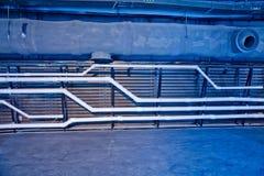 pipeline Fotografering för Bildbyråer