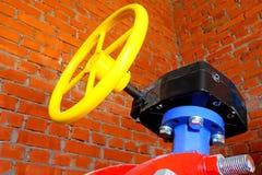 Pipeline industrial Stock Photos
