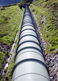 Pipeline Royalty Free Stock Image