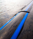 Pipeline 2 Royalty Free Stock Photography