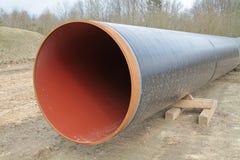 Pipeline_tube fotos de stock