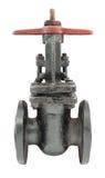 Pipeline valve Stock Photos