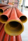 pipeline vatten Royaltyfri Bild
