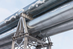 Pipelines Royalty Free Stock Image