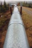 pipelinesikt royaltyfri foto