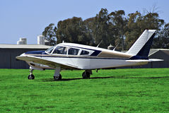 Piper Arrow 200 - Summer Royalty Free Stock Image