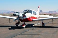 Free Piper Cherokee - General Aviation Royalty Free Stock Photos - 34236858