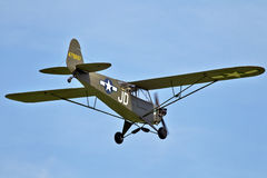 Piper Cub Stock Images