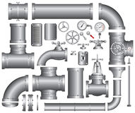Free Pipes Royalty Free Stock Photos - 14524288