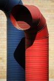 Pipes stock photos