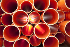 Pipes Royalty Free Stock Photo