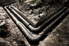 Free Pipes Stock Images - 210914