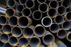 Pipes Images stock