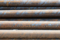 Pipes Stock Image
