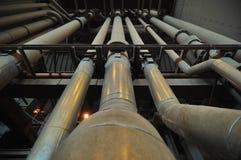pipes photos libres de droits