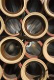 pipes Photo libre de droits