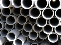 Pipes background Royalty Free Stock Photo