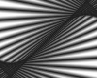 Pipes diagonales Images libres de droits