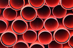 The pipes for industry Stock Photo