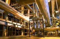 pipes pumprör Fotografering för Bildbyråer