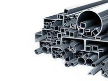 Free Pipes Storage Stock Photos - 8330273