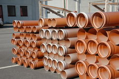 Pipes, tubes Photos stock