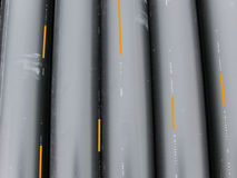 Pipes for water Royalty Free Stock Images