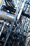 Pipework Stock Images