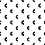 Piping connection pattern vector Stock Images