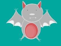 Pipistrello Immagini Stock Libere da Diritti