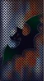 Pipistrello di progettazione Immagine Stock Libera da Diritti