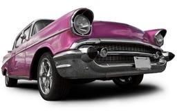 Pique el coche Imagen de archivo libre de regalías