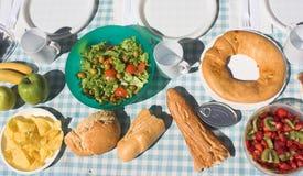Pique-nique Images stock