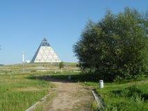 pirámide Foto de archivo libre de regalías