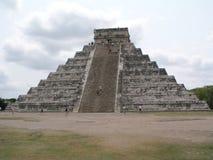 Pirâmide Imagens de Stock Royalty Free