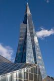Pirâmide de Andorra imagens de stock royalty free
