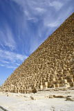 pirâmides Imagem de Stock