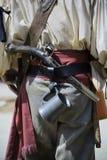 piraat stock fotografie