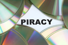 Piracy Royalty Free Stock Photos