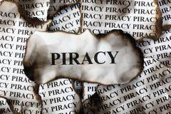 Piracy Stock Photo